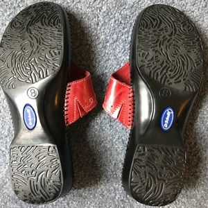 Dr. Scholl's Shoes - Dr. Scholl's Comfort Sandals - Size 8
